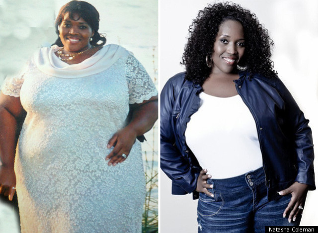 Great success story! Read before and after fitness transformation stories from women and men who hit weight loss goals and got THAT BODY with training and meal prep. Find inspiration, motivation, and workout tips | Natasha lost 125 Pounds with Zumba and Healthy Eating