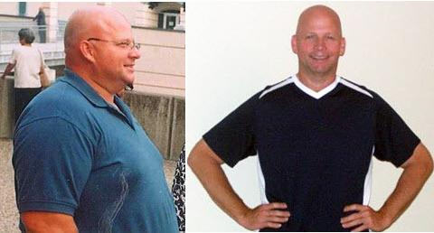 Great success story! Read before and after fitness transformation stories from women and men who hit weight loss goals and got THAT BODY with training and meal prep. Find inspiration, motivation, and workout tips | Losing Weight Helped Him Survive a Heart Attack