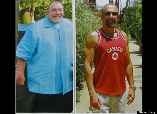 Read his success story! Before and after male transformation and fitness motivation from men who hit their weight loss goals. They got THAT BODY with training and meal prep. Learn their workout tips get inspiration! | TheWeighWeWere.com