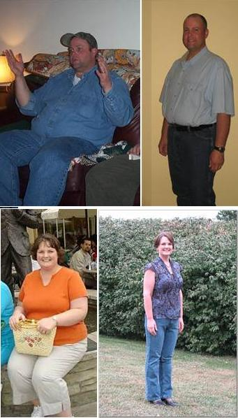 Great success story! Read before and after fitness transformation stories from women and men who hit weight loss goals and got THAT BODY with training and meal prep. Find inspiration, motivation, and workout tips | Keeping Off the Weight Together