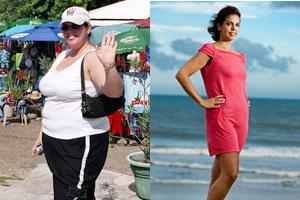 How One Woman Found a Workout She Loves and Lost 125 lbs