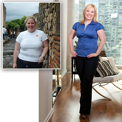 Great success story! Read before and after fitness transformation stories from women and men who hit weight loss goals and got THAT BODY with training and meal prep. Find inspiration, motivation, and workout tips | How Tracy Ring Loss 72 Pounds