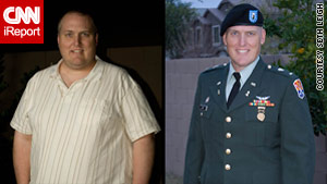 Great success story! Read before and after fitness transformation stories from women and men who hit weight loss goals and got THAT BODY with training and meal prep. Find inspiration, motivation, and workout tips | New Years resolution No. 1: Lose weight