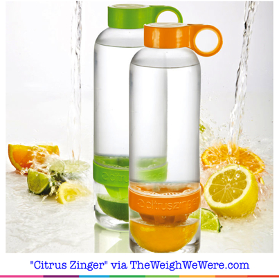 Great success story! Read before and after fitness transformation stories from women and men who hit weight loss goals and got THAT BODY with training and meal prep. Find inspiration, motivation, and workout tips | Review: Citrus Zinger – The Bottle for Water With a Twist!