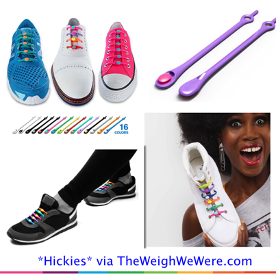 Great success story! Read before and after fitness transformation stories from women and men who hit weight loss goals and got THAT BODY with training and meal prep. Find inspiration, motivation, and workout tips | Review: Hickies – the Smart Elastic Shoe Lacing System