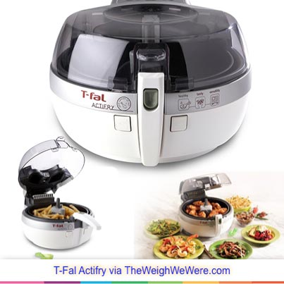 Great success story! Read before and after fitness transformation stories from women and men who hit weight loss goals and got THAT BODY with training and meal prep. Find inspiration, motivation, and workout tips | Review: T fal Actifry Low Fat Fryer – Cooking with Little To No Oil