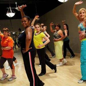 How Many Calories Does Zumba REALLY Burn?  Here's the answer…