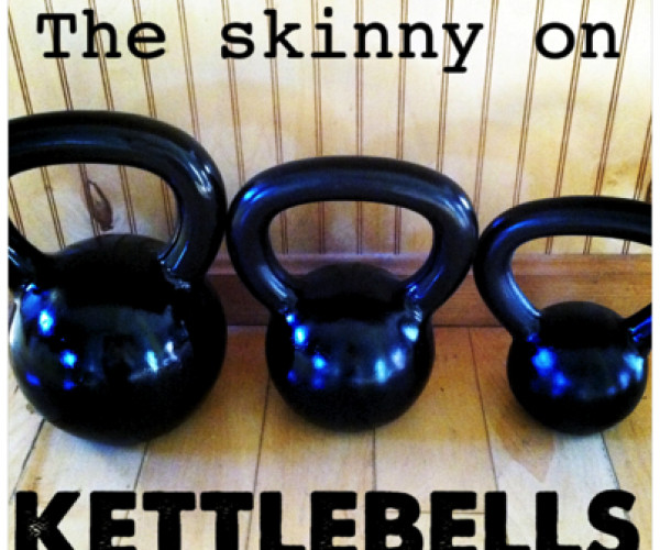 Less exercise is more benefit with Kettlebells.  Here's why…