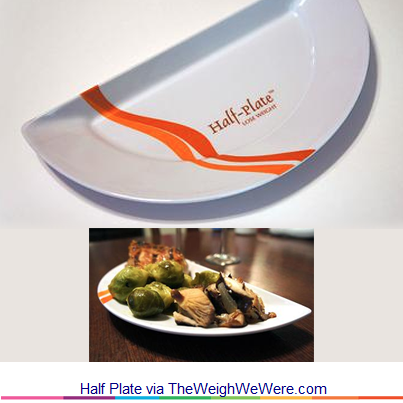 Great success story! Read before and after fitness transformation stories from women and men who hit weight loss goals and got THAT BODY with training and meal prep. Find inspiration, motivation, and workout tips | Half Plate – the Plate that Limits Food Portions but not Taste