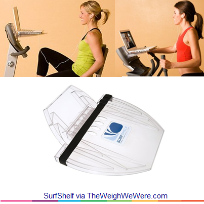 Great success story! Read before and after fitness transformation stories from women and men who hit weight loss goals and got THAT BODY with training and meal prep. Find inspiration, motivation, and workout tips | SurfShelf (ipad/laptop/phone) – the Treadmill Laptop Holder that Will Change Your Workouts