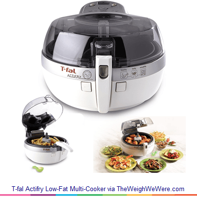Great success story! Read before and after fitness transformation stories from women and men who hit weight loss goals and got THAT BODY with training and meal prep. Find inspiration, motivation, and workout tips | T fal Actifry Low Fat Multi Cooker – the Great Way to Enjoy Cooking with Little to no Oil