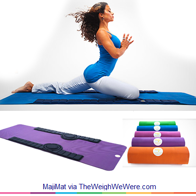 Great success story! Read before and after fitness transformation stories from women and men who hit weight loss goals and got THAT BODY with training and meal prep. Find inspiration, motivation, and workout tips | MajiMat – the Yoga Mat with Revolutionary Knee Support