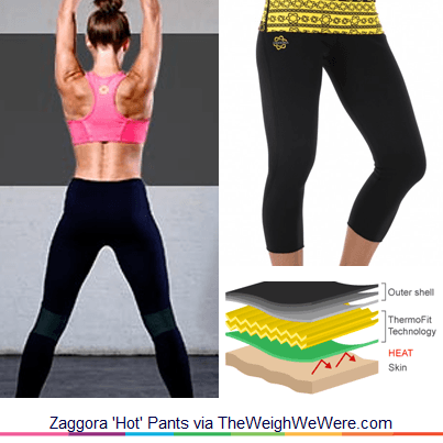 Great success story! Read before and after fitness transformation stories from women and men who hit weight loss goals and got THAT BODY with training and meal prep. Find inspiration, motivation, and workout tips | Zaggora Hot Pants – the Leggings that Burn Calories