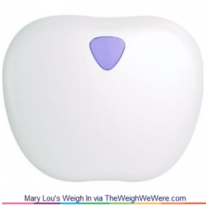 Mary Lou's Weigh In – the Fun and Motivating Scale that Does Not Display Number
