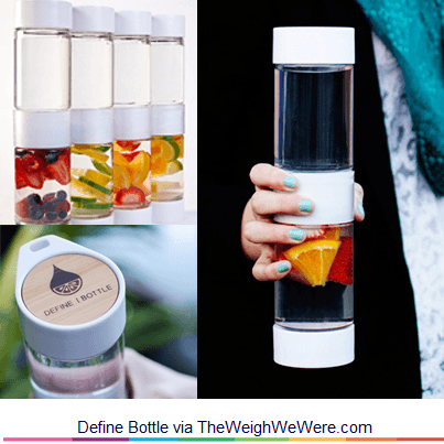 Great success story! Read before and after fitness transformation stories from women and men who hit weight loss goals and got THAT BODY with training and meal prep. Find inspiration, motivation, and workout tips | Define Bottle – the Eco Friendly Bottle for On the go Fruit Infused Water