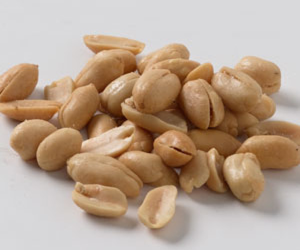 Read why peanuts for breakfast can help you eat less and curb carb cravings…