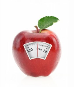 3 Apples a Day Keeps the Weight Away!  Read how…