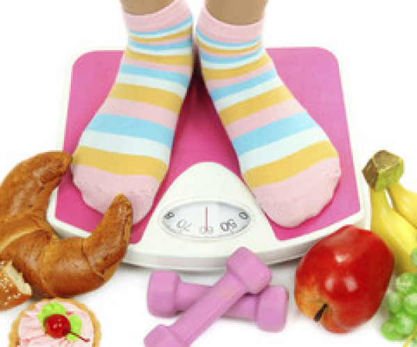 The Scale Lies! Find out exactly why it changes day-to-day…