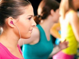 Speeding Up Your Favorite Tunes Makes Your Workouts Easier!  These apps can help…