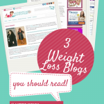 3 Weight Loss Blogs You Should Read