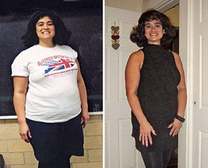Diet Success Stories: How I Lost Weight – Alyce Comer