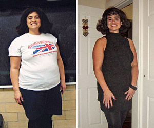 Great success story! Read before and after fitness transformation stories from women and men who hit weight loss goals and got THAT BODY with training and meal prep. Find inspiration, motivation, and workout tips | Diet Success Stories: How I Lost Weight   Alyce Comer