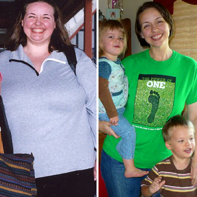 Amanda lost 174 pounds! See my before and after weight loss pictures, and read amazing weight loss success stories from real women and their best weight loss diet plans and programs. Motivation to lose weight with walking and inspiration from before and after weightloss pics and photos.