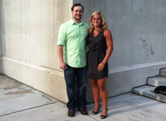 Amanda And Keith Flick Lost 190 Pounds Together