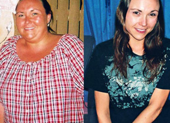Diet Success Stories: How I Lost Weight – Amy Garrett
