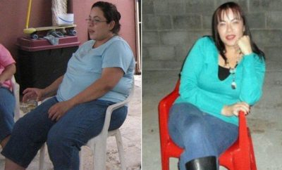 I Lost Weight: Ana Guerrero Wanted To Be There For Her Family And Lost 82 Pounds