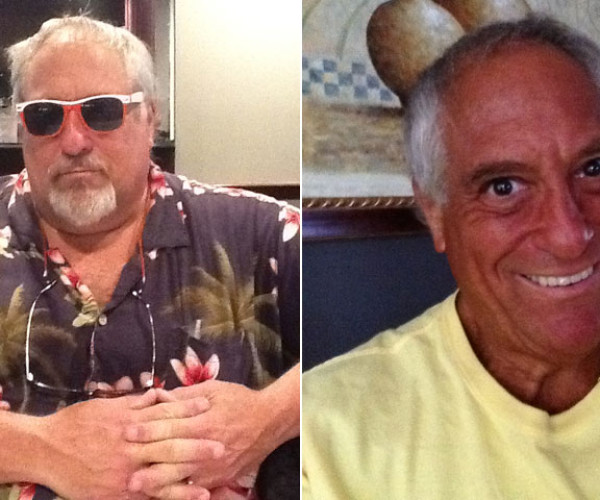 I Lost Weight: Becoming A Grandfather Inspired Andy Kern To Lose 218 Pounds