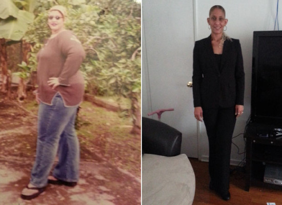 Inspired By A Breakup, Barbara Marie Cuadrado Lost 205 Pounds