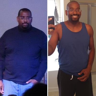 Great success story! Read before and after fitness transformation stories from women and men who hit weight loss goals and got THAT BODY with training and meal prep. Find inspiration, motivation, and workout tips | 85 Pounds Lost: Ben Fuels His Workouts With Healthy Food