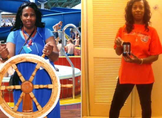 I Lost Weight: Bernita Luke Made Health A Priority And Lost 65 Pounds