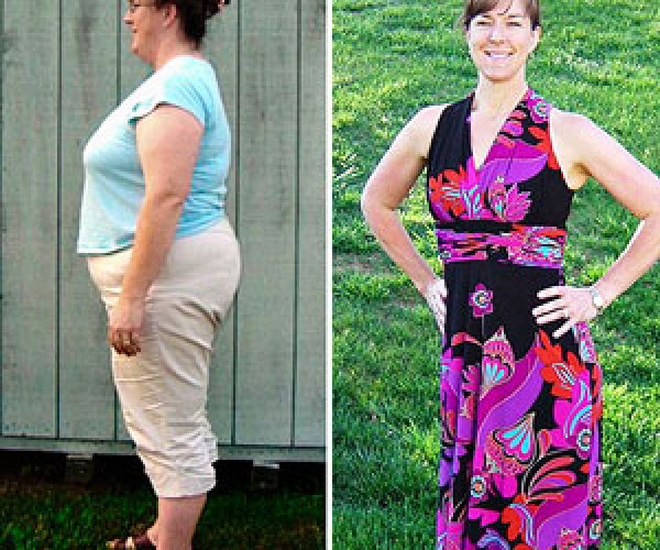 Diet Success Stories: How I Lost Weight – Bonnie Rutherford