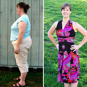Great success story! Read before and after fitness transformation stories from women and men who hit weight loss goals and got THAT BODY with training and meal prep. Find inspiration, motivation, and workout tips | Diet Success Stories: How I Lost Weight   Bonnie Rutherford
