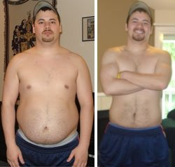Great success story! Read before and after fitness transformation stories from women and men who hit weight loss goals and got THAT BODY with training and meal prep. Find inspiration, motivation, and workout tips | Theres No Stopping Me Now