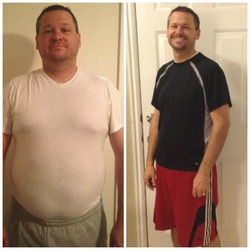Great success story! Read before and after fitness transformation stories from women and men who hit weight loss goals and got THAT BODY with training and meal prep. Find inspiration, motivation, and workout tips | Make the Choice to Be Healthy
