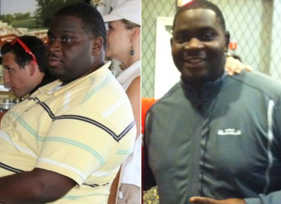 I Lost Weight: Brian Dillahunt Lost 81 Pounds To Reduce His Diabetes Risk