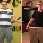 I Lost Weight: Brian Fregeau Slowly Cut Back On Calories And Lost 111 Pounds