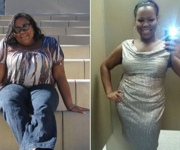 I Lost Weight: After A Health Scare, Brittney S. Wheeler Lost 100 Pounds