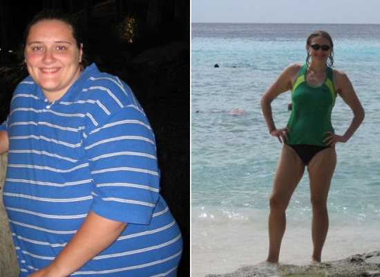 I Lost Weight: After A Wake-Up Call Diagnosis, Carrie Moran Lost 170 Pounds
