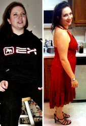 Great success story! Read before and after fitness transformation stories from women and men who hit weight loss goals and got THAT BODY with training and meal prep. Find inspiration, motivation, and workout tips | Changing My Lifestyle