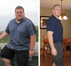 Great success story! Read before and after fitness transformation stories from women and men who hit weight loss goals and got THAT BODY with training and meal prep. Find inspiration, motivation, and workout tips | Taking Back Control of My Life