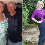 I Lost Weight: Claire Alsop Feared Missing Out On Her Kids' Lives And Lost 162 Pounds
