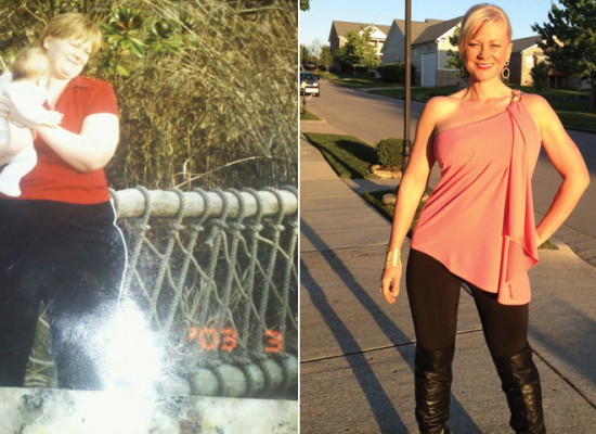 I Lost Weight: Corinne Crabtree Learned To Use Food As Fuel And Lost Over 100 Pounds