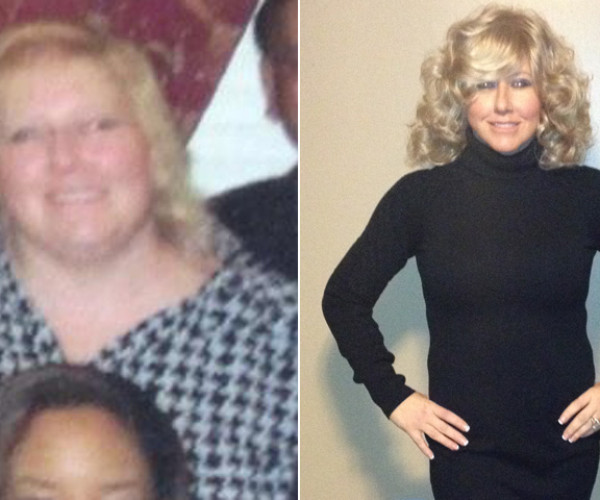 I Lost Weight: Crystal English Planned And Prepared Meals And Lost 125 Pounds