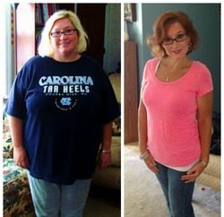 Losing Weight and Gaining Energy