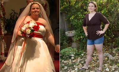 I Lost Weight: Danielle Crowder Overcame Emotional Eating And Lost 125 Pounds