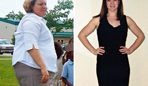 Diet Success Stories: How I Lost Weight – Dennille Ferguson